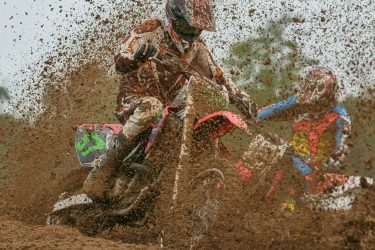 Motocross at Martin MX Park