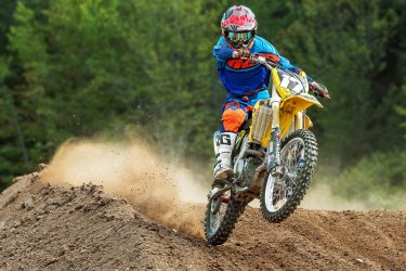 Aaron Burmania at Martin MX Park